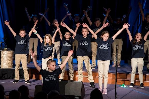 christ-centered elementary school